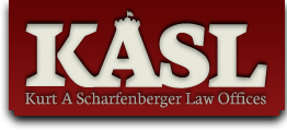 Kurt a Scharfenberger Law Offices